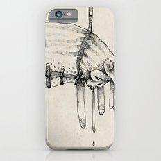 Hanging Thing iPhone 6 Slim Case