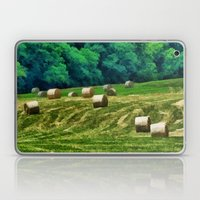 Harvest Time Laptop & iPad Skin