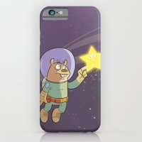Star Shine iPhone 6 Slim Case