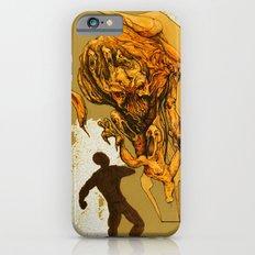 Creature Concept iPhone 6 Slim Case