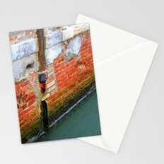 Dilapidated Drain Stationery Cards