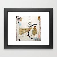 Ideal # 2 Framed Art Print
