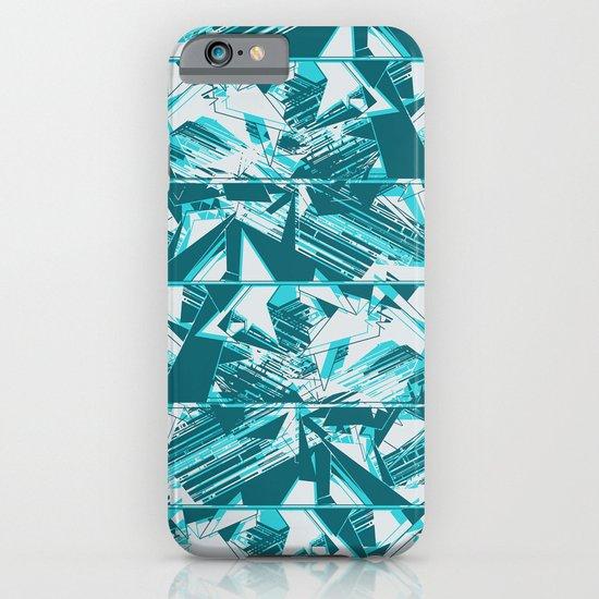 Disarrange  iPhone & iPod Case