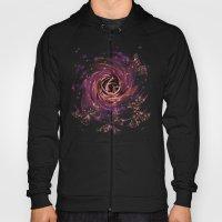 Cosmic Butterfly Hoody