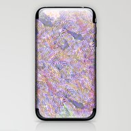 Cosmology iPhone & iPod Skin