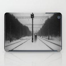 No Face iPad Case