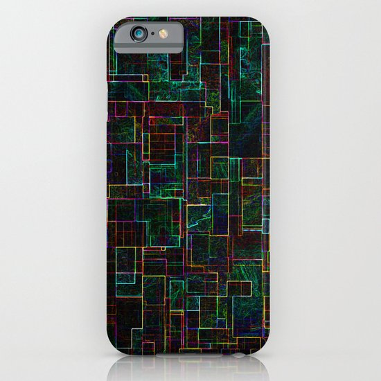 Matrix iPhone & iPod Case