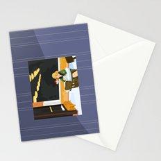 Automat by Hopper Stationery Cards