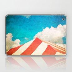 Under the Big Top Laptop & iPad Skin