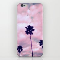 More Palms II iPhone & iPod Skin