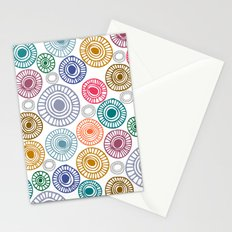 c13 pattern series 009 Stationery Cards