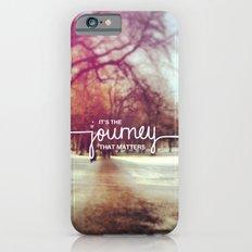Journey Slim Case iPhone 6s