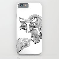 Reynard Fox iPhone 6 Slim Case
