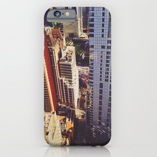 By Day iPhone & iPod Case