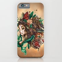 iPhone & iPod Case featuring BEAST by Tim Shumate