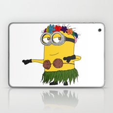 Hawaii Minion  Laptop & iPad Skin