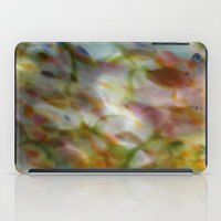 Abstract Dots iPad Case