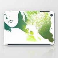 The Summer iPad Case