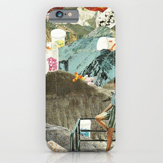 Valley of the Dolls iPhone & iPod Case