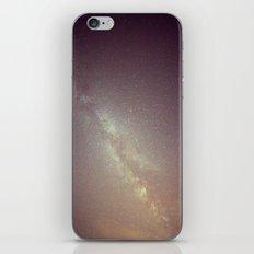 Falling Through iPhone & iPod Skin