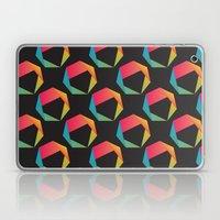 Origami Laptop & iPad Skin