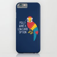 iPhone & iPod Case featuring Puttin' off the Ritz by David Olenick