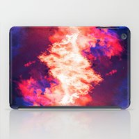 SleepyHead ~ Analog Zine iPad Case
