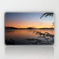 Adirondack Reflections Laptop & iPad Skin