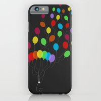 iPhone & iPod Case featuring Pure Happiness by goguen
