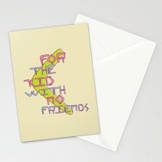 Boomerang Stationery Cards