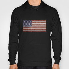 USA Flag - (high Quality… Hoody