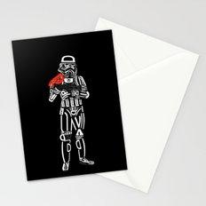 sanstrooper Stationery Cards