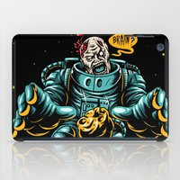 Astro Z iPad Case