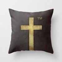 Trademark Throw Pillow