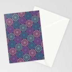 PAISLEYSCOPE peacock Stationery Cards