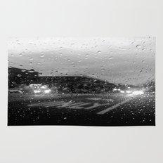Rain in Ridgewood Rug
