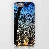 iPhone & iPod Case featuring Avian Choir by Steve Hamilton