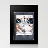 SLUMBER#69 Stationery Cards