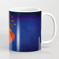 Strawberry Concept Mug
