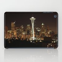 Simply Seattle iPad Case