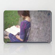 Bookish iPad Case