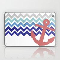Nautical  Laptop & iPad Skin