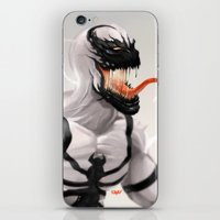 Antivenom 2 iPhone & iPod Skin