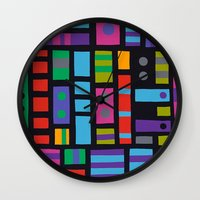 Find There A Frog Wall Clock