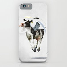 Holy Cow (wordless) iPhone 6 Slim Case