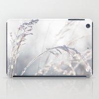 Winter Pastel iPad Case