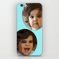 Kids iPhone & iPod Skin