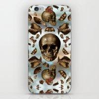 Eudoxus iPhone & iPod Skin