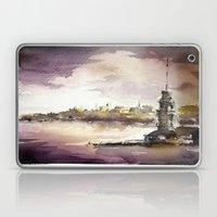 Maidens Tower Istanbul Laptop & iPad Skin