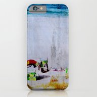 The Strand Castle iPhone 6 Slim Case